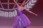 KANADA 2008 Dance World Cup